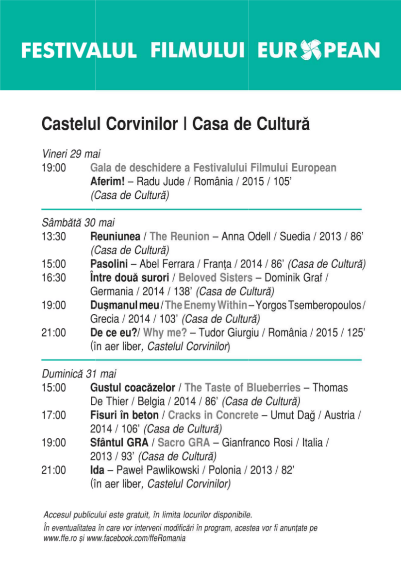 program-festival-european-hunedoara