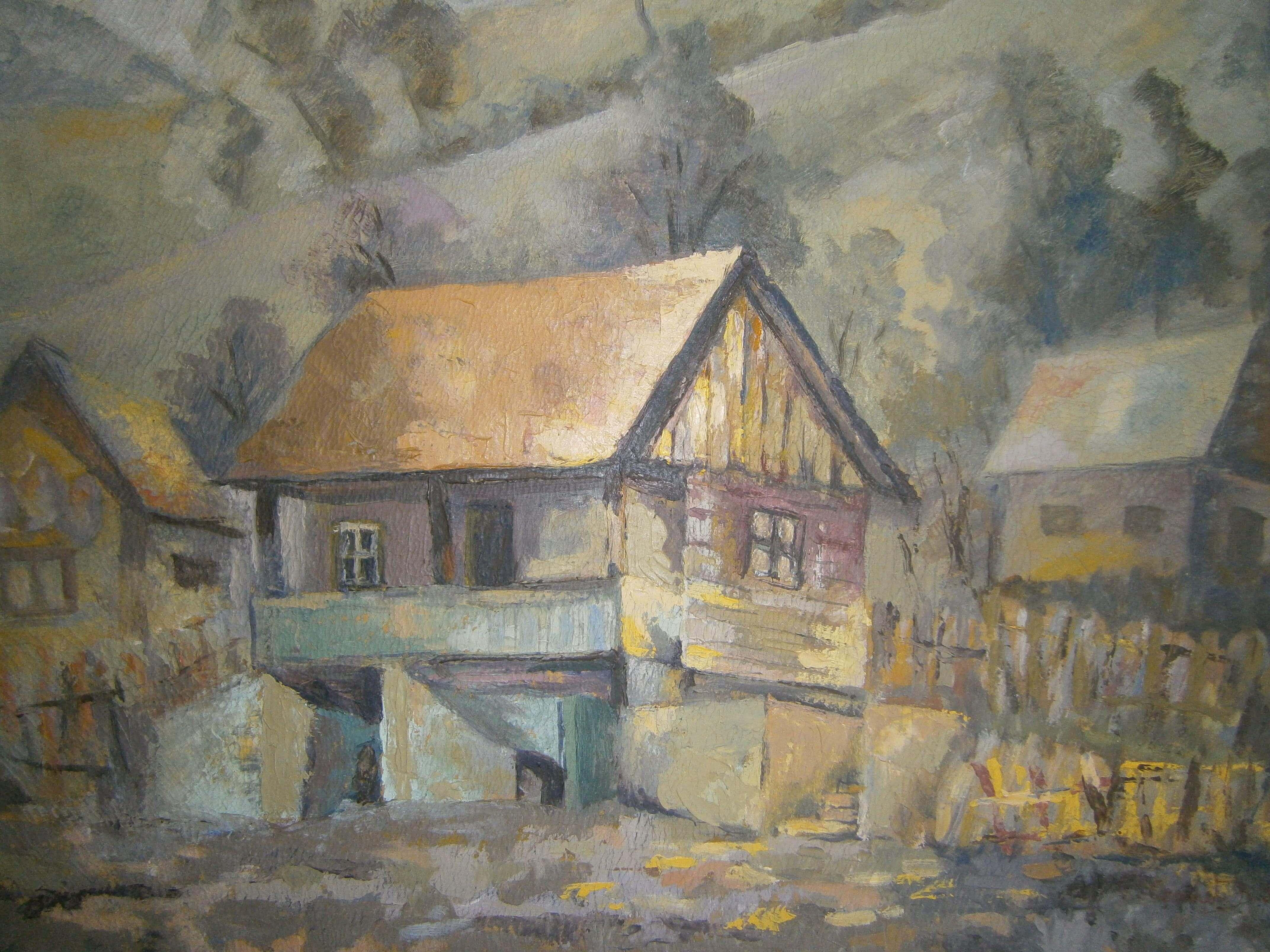 tablou-padureni