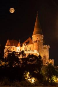 Noaptea Muzeelor castelul-corvinilor-hunedoara