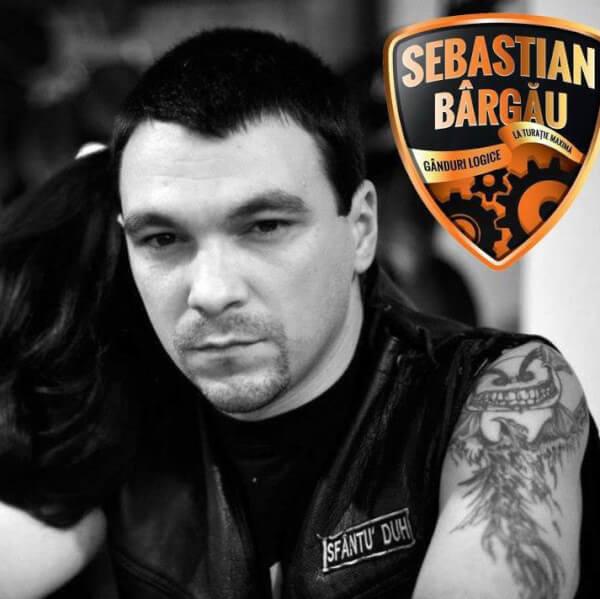 sebastian bârgău