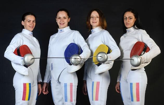 echipa-spada-feminin-romania