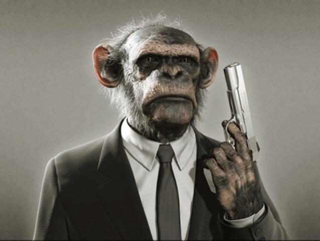 monkey-weapon