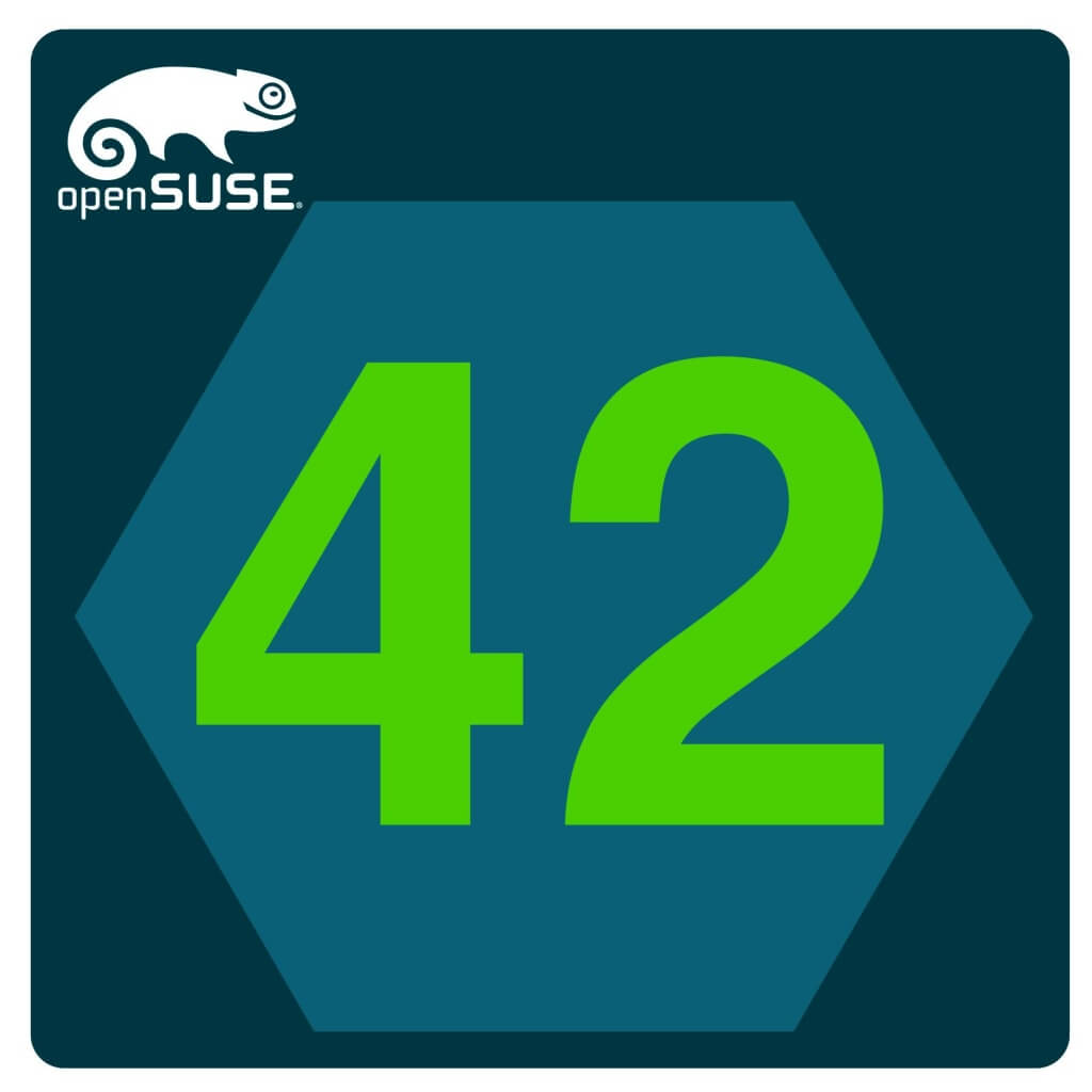 opensuse-42