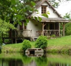 casa-lac-padure