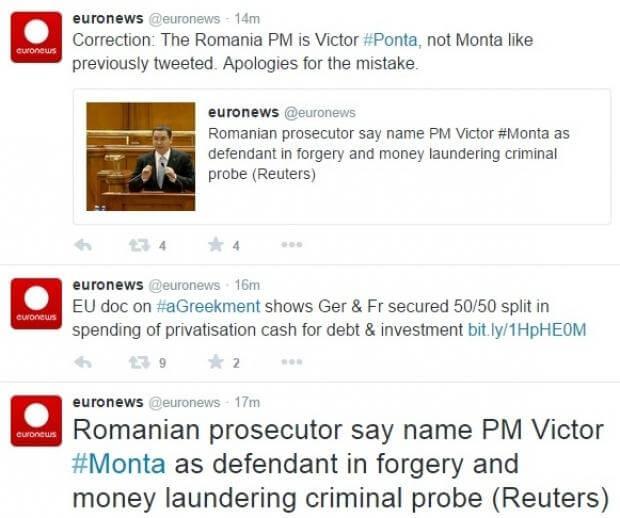 euronews monta