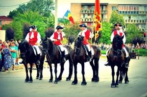 parada-zilele municipiului Hunedoara