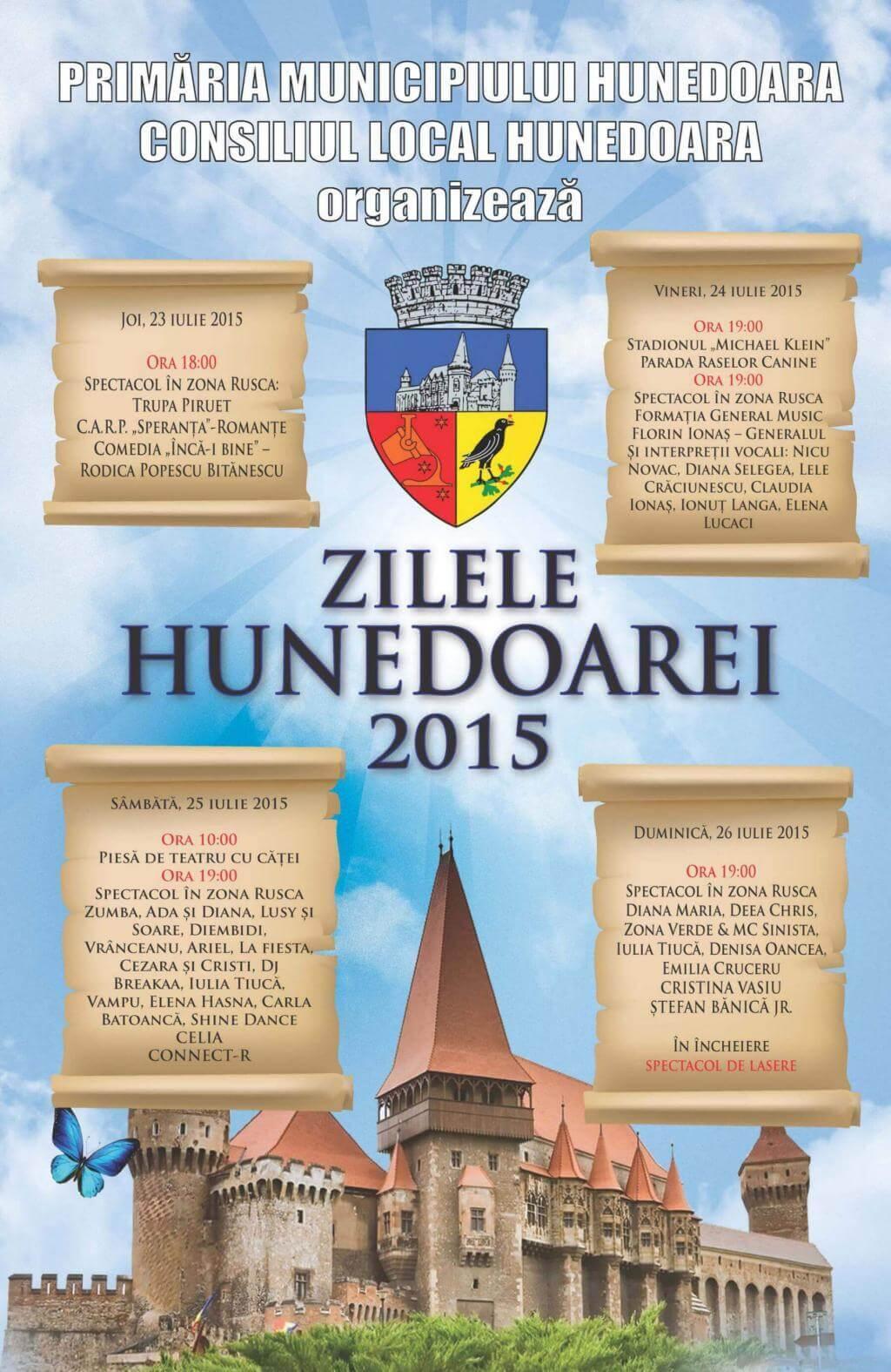 programul-pentru-zilele-hunedoarei-2015