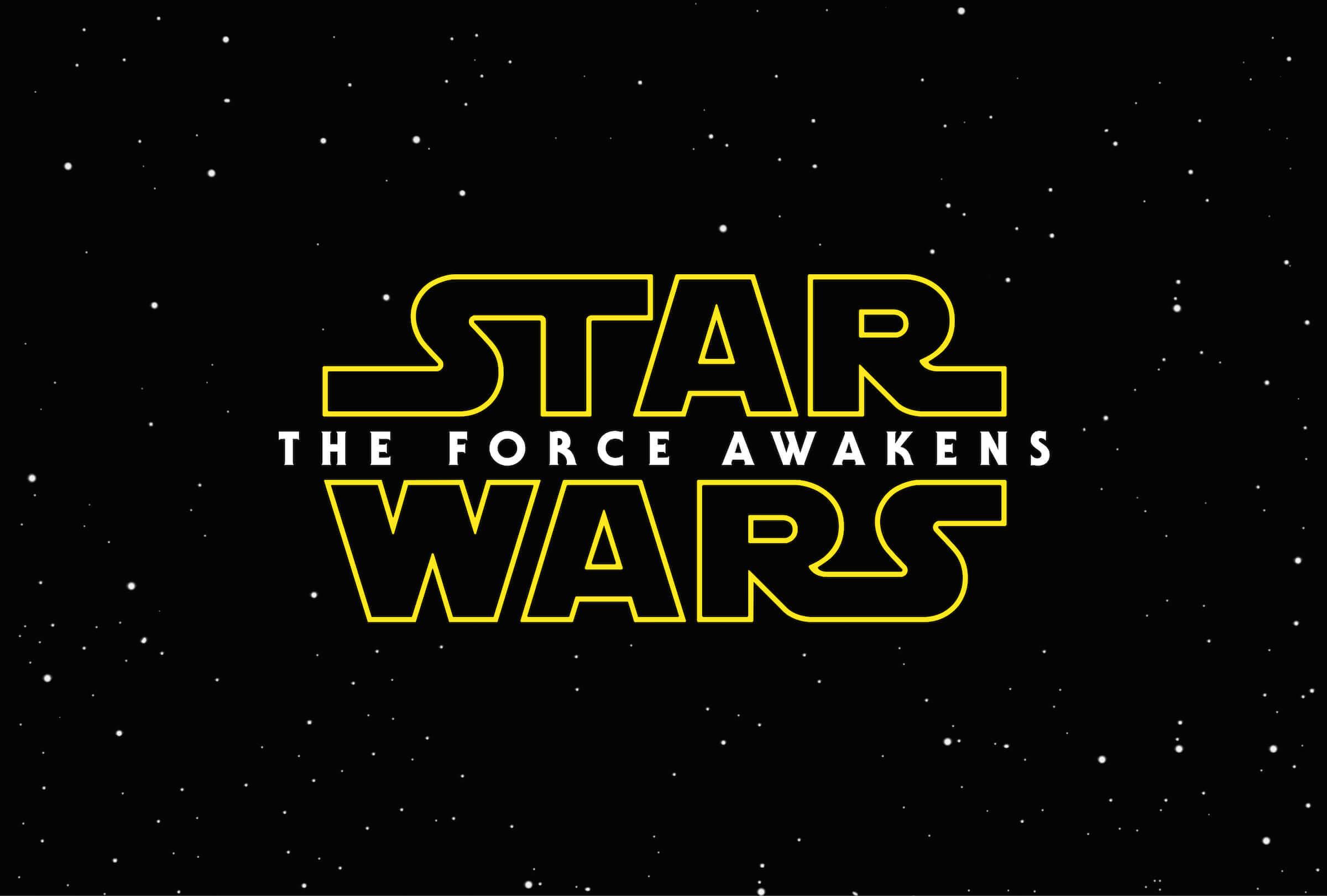 Trailer Star Wars VII The Force Awakens
