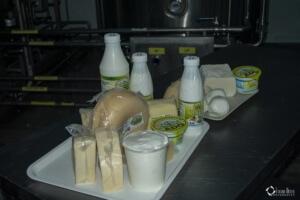 farnica de lapte ADO pesteana hateg
