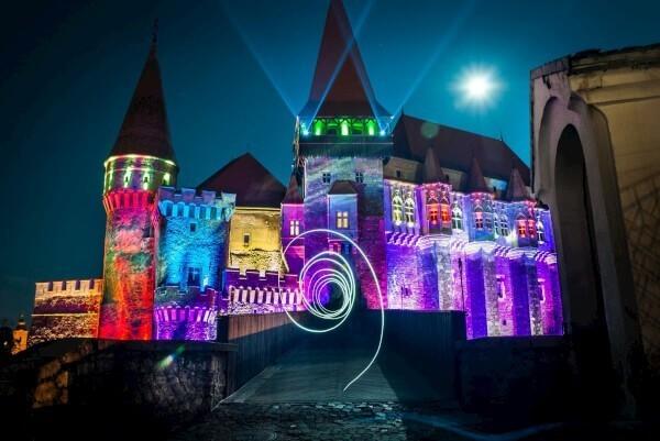 noaptea muzeelor castelul corvinilor hunedoara