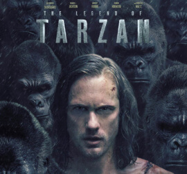 The Legend of Tarzan_IMAX Posters 2