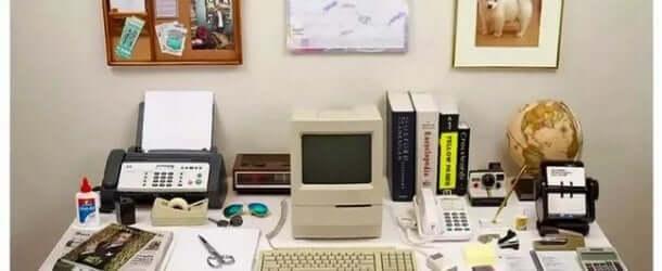 evolutia biroului