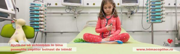 Asociația Inima Copiilor