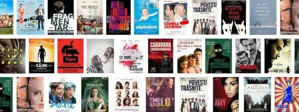 tiff unlimited lista filme