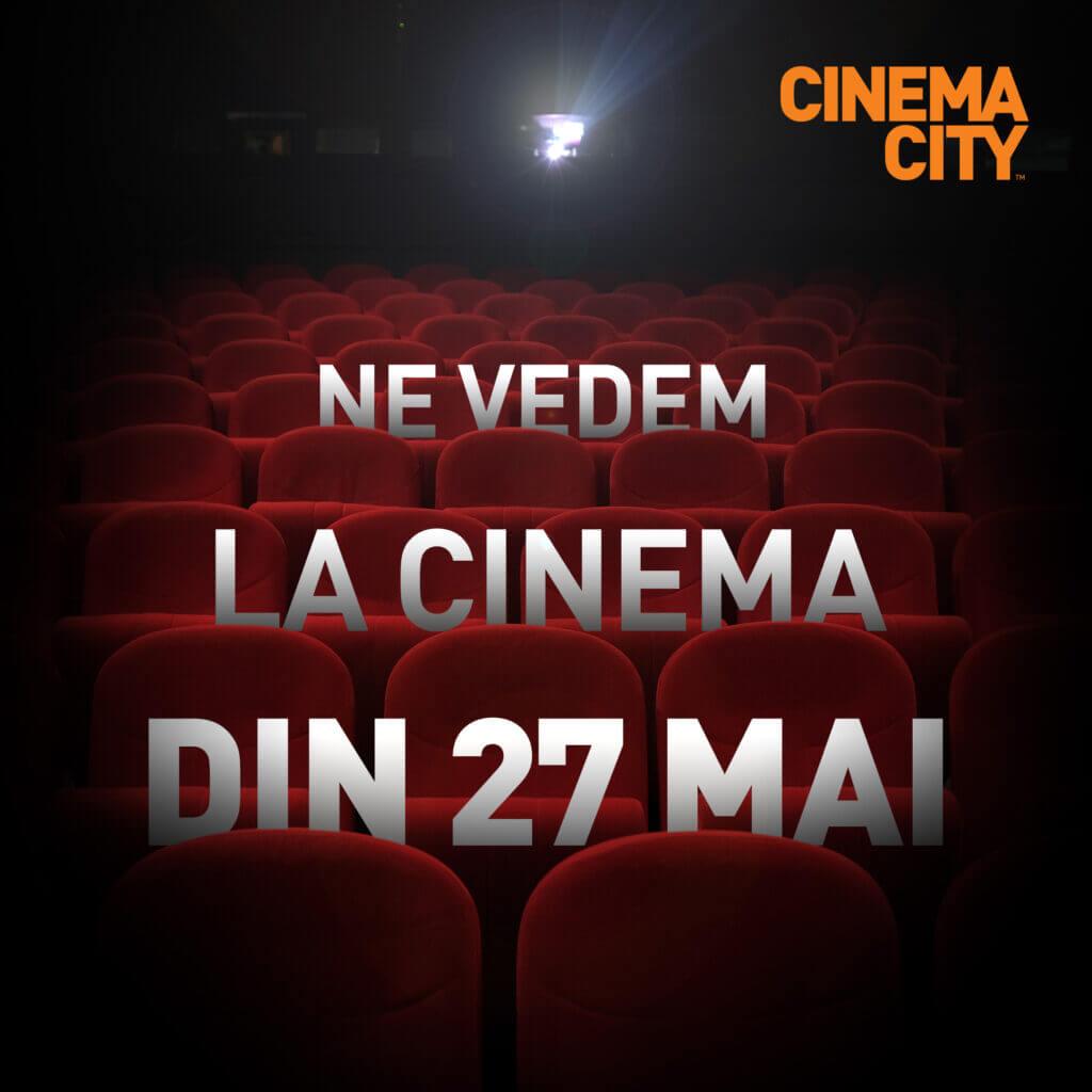 Cinema City dredeschidere